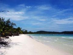 3 Stone Bungalows | Cambodia Hotels