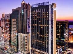 Southern Sun Abu Dhabi Hotel United Arab Emirates
