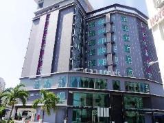 Malaysia Hotels   Midcity Hotel Melaka