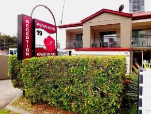 Milton Motel Apartments