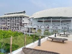 Pearl Laguna Resort | Myanmar Budget Hotels