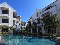 East West Villas Hoi An Vietnam