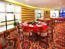 Malaysia Hotel Accommodation Cheap | restaurant