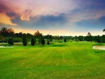 Malaysia Hotel Accommodation Cheap | golf course