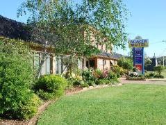Acacia Motel | Australia Hotels Griffith