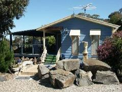 Australia Hotel Booking | Blue Heaven Cottage