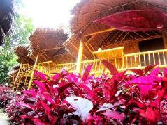 Phi Phi Hill Bamboo Bungalow Thailand