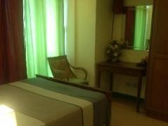 Philippines Hotels | Baywatch 1606 Tower