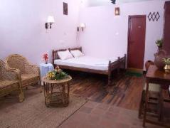 Hotel in India | Shravanam Greens Villa