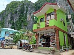 Hotel in Philippines El Nido | JF Love Rion Boarding House