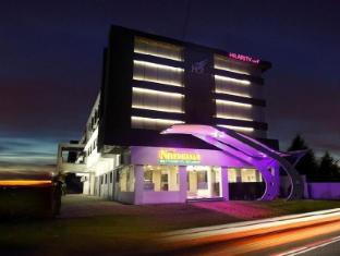 Hotel Hilarity Inn