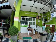 Alena Dorm Room Thailand