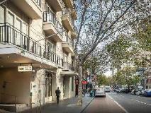Quest on Lonsdale Melbourne Apartments: exterior