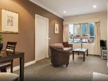 Quest on Lonsdale Melbourne Apartments: guest room