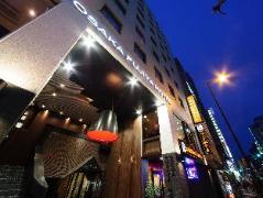 Osaka Fujiya Hotel Japan