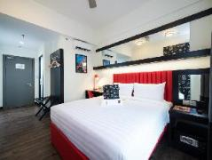 Malaysia Hotels | Tune Hotel - Taiping