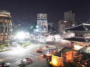 24 Guesthouse Dongdaemun Market