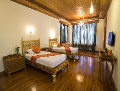 Inle Garden Hotel Myanmar