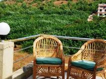 ABA Hotel And Resorts: balcony/terrace