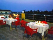 ABA Hotel And Resorts: restaurant