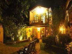 Green Villa | Sri Lanka Budget Hotels