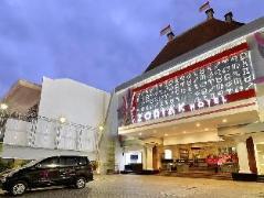 Zodiak Hotel at Kebon Kawung | Indonesia Budget Hotels