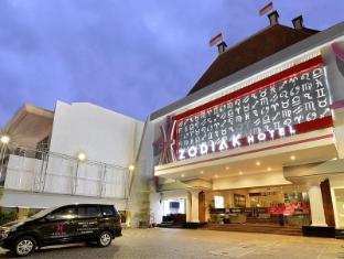 Zodiak Hotel at Kebon Kawung