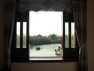 Homestay Ven Hồ