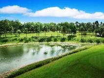 Vietnam Hotel Accommodation Cheap | golf course