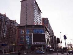 Shanghai Pujue Hotel China