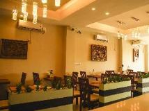 Pleasant View Hotel: buffet