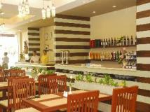 Pleasant View Hotel: restaurant