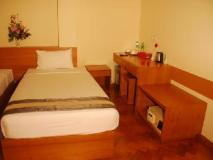 Pleasant View Hotel: facilities