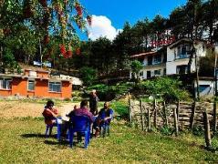 Hotel Mount Paradise   Nepal Budget Hotels