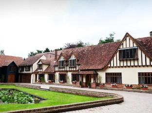 Great Hallingbury Manor