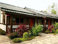 Hotel in Taiwan | Greenriver Eco and Culture B & B