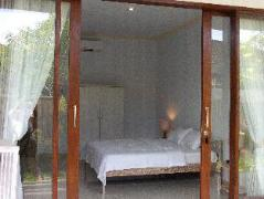 The Wina Echo Beach Guest House Indonesia
