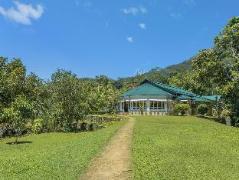 Mountbatten Bungalow Sri Lanka