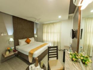 Alam Residency