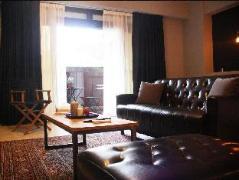 Hotel in Taiwan | Soul Room Residence