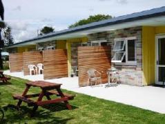 Otaki Motel | New Zealand Hotels Deals