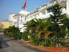 Vuon Dao Hotel Halong | Halong Budget Hotels