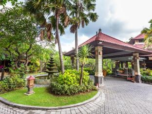 Kuta Puri Bungalow and Spa