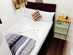Crystal Hostel | Cheap Hotels in Hong Kong