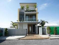 The Garland Villa   Vietnam Budget Hotels