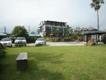 Galeum Guesthouse: garden