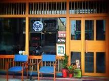 Honnki Ya Hostel: entrance