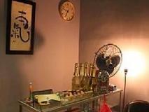 Honnki Ya Hostel: interior