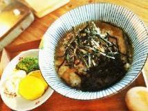 Honnki Ya Hostel: food and beverages