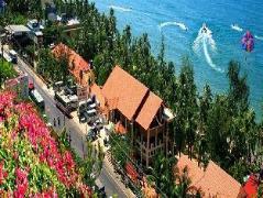 Hon Rom 1 Resort Vietnam